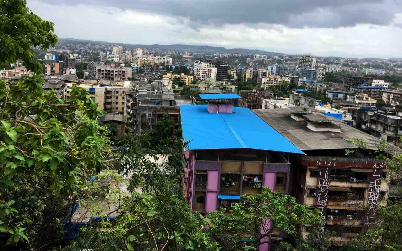 Mumbai, India (AdobeStock)