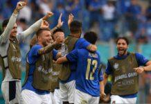 Nazionale Italiana (Getty Images)