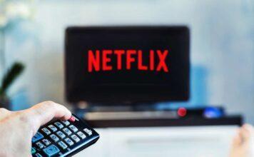 Clamoroso Netflix