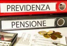 Pensione INPS, occhio alla importante scadenza per l'assegno