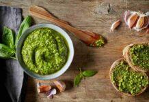 Pesto (AdobeStock)