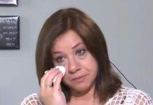 Piera Maggio, mamma di Denise Pipitone (Twitter)