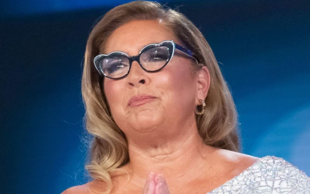 Romina Power (Getty Images)