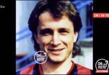 Chi era Denis Bergamini, il calciatore trovato morto nel novembre 1989