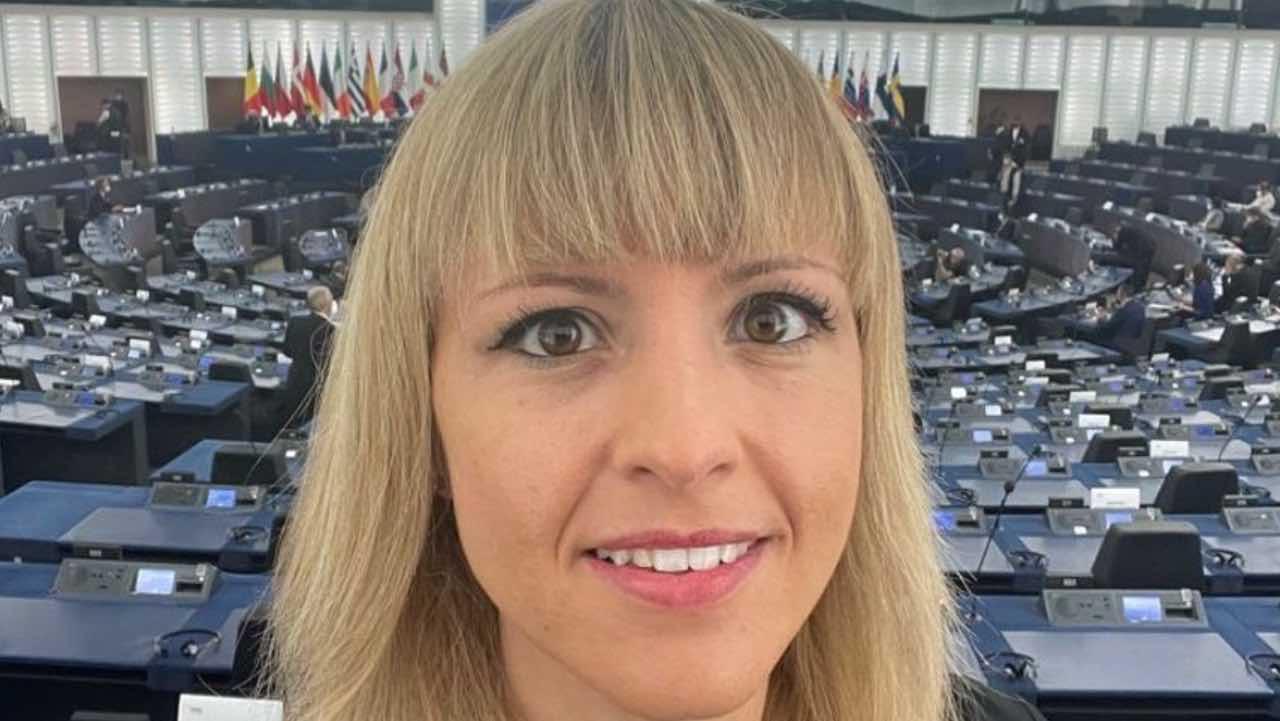 Chi è Silvia Sardone: età e vita privata dell'eurodeputata della Lega
