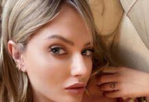 Manila Nazzaro, ve la ricordate a Miss Italia? Ecco com'è cambiata