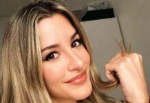 Chi è Ana Quiles Boix, età e vita privata dell'opinionista di Notti Europee