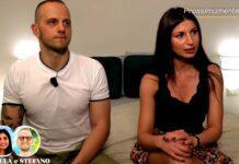 """Temptation Island, chi sono Manuela e Stefano: """"La sua ultima possibilità"""""""
