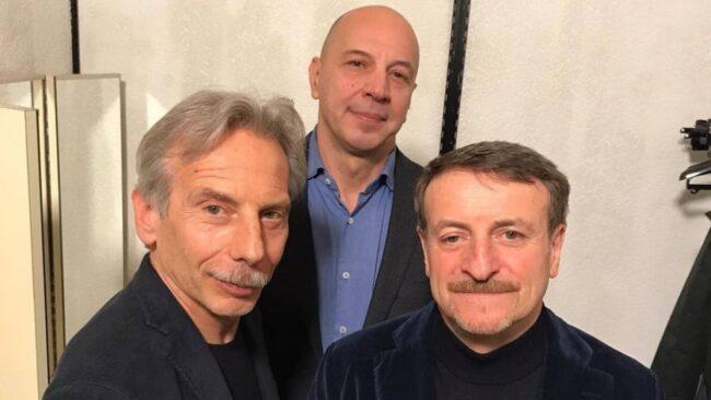 Che fine hanno fatto Aldo, Giovanni e Giacomo? L'ultimo film