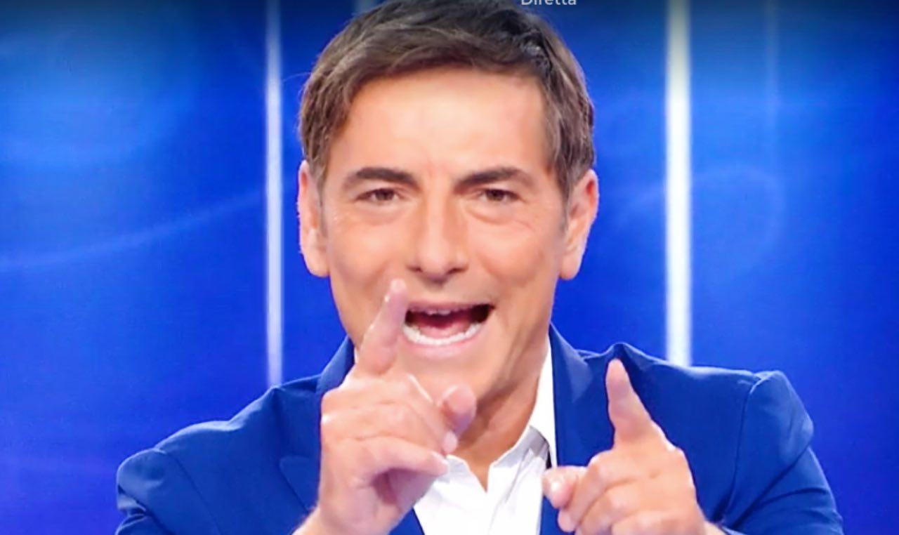 Marco Liorni 'gaffe' a Reazione a Catena? Accade tutto in trasmissione