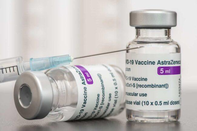 Vaccino AstraZeneca (AdobeStock)