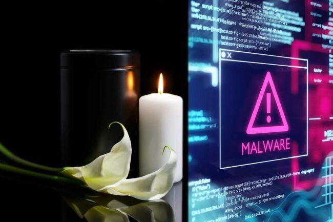 Lutto nel mondo dell'informatica (AdobeStock)