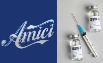 Vaccino, dramma ad Amici: arresto cardiaco dopo il siero