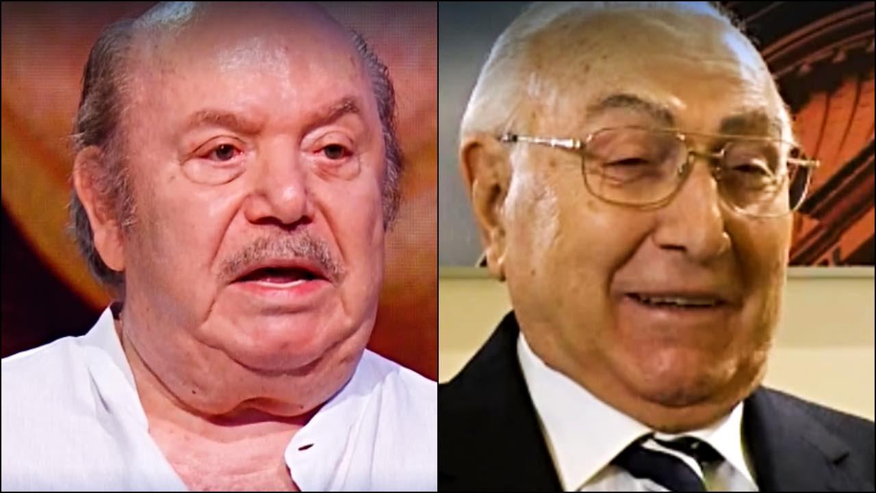 Lino Banfi, quel retroscena con Pippo Baudo: cosa voleva insegnargli?