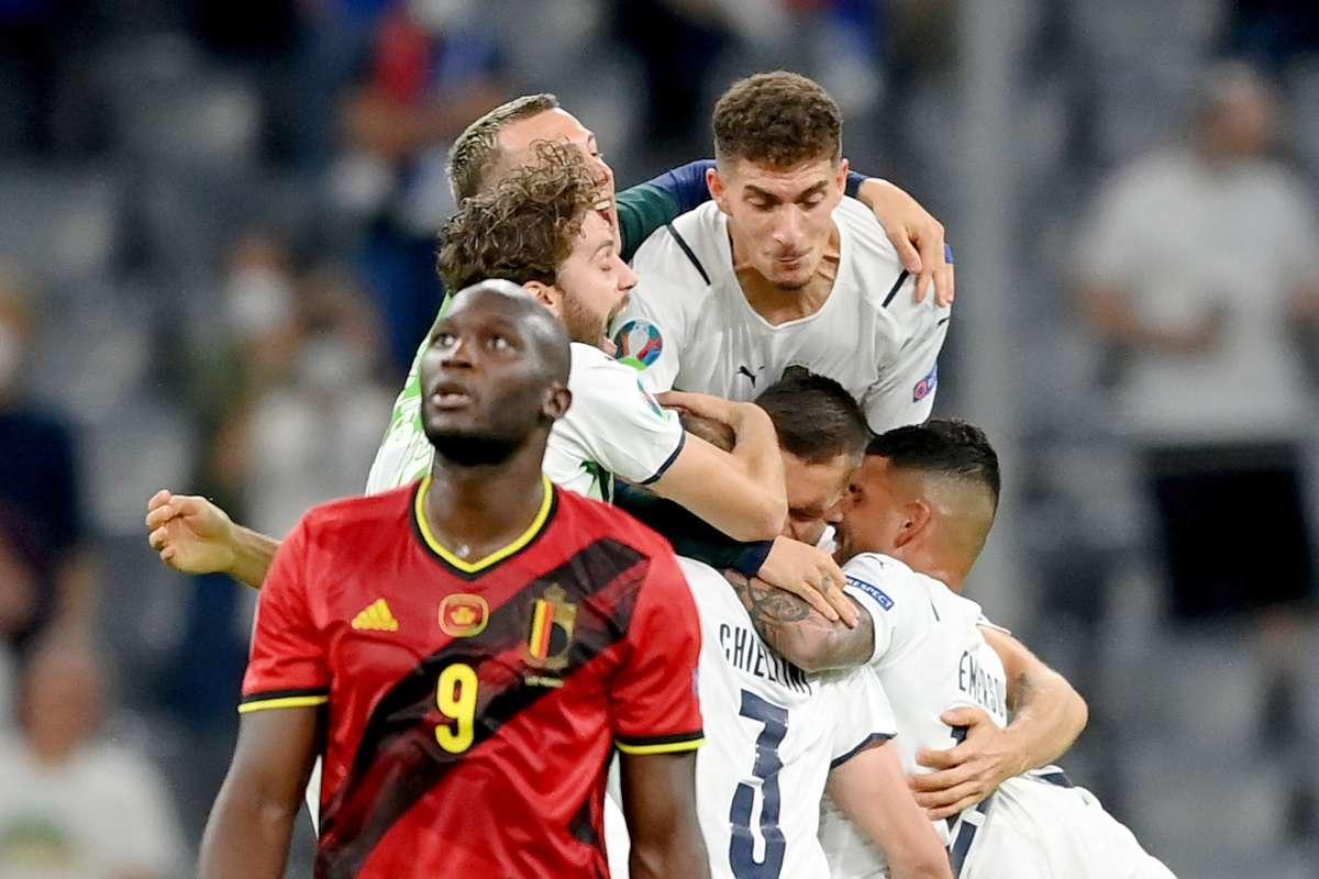 """Belgio-Italia da rigiocare? Ad una solo condizione"""": la curiosa petizione"""
