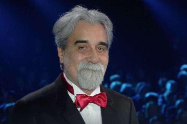 Beppe Vessicchio (Google Images)