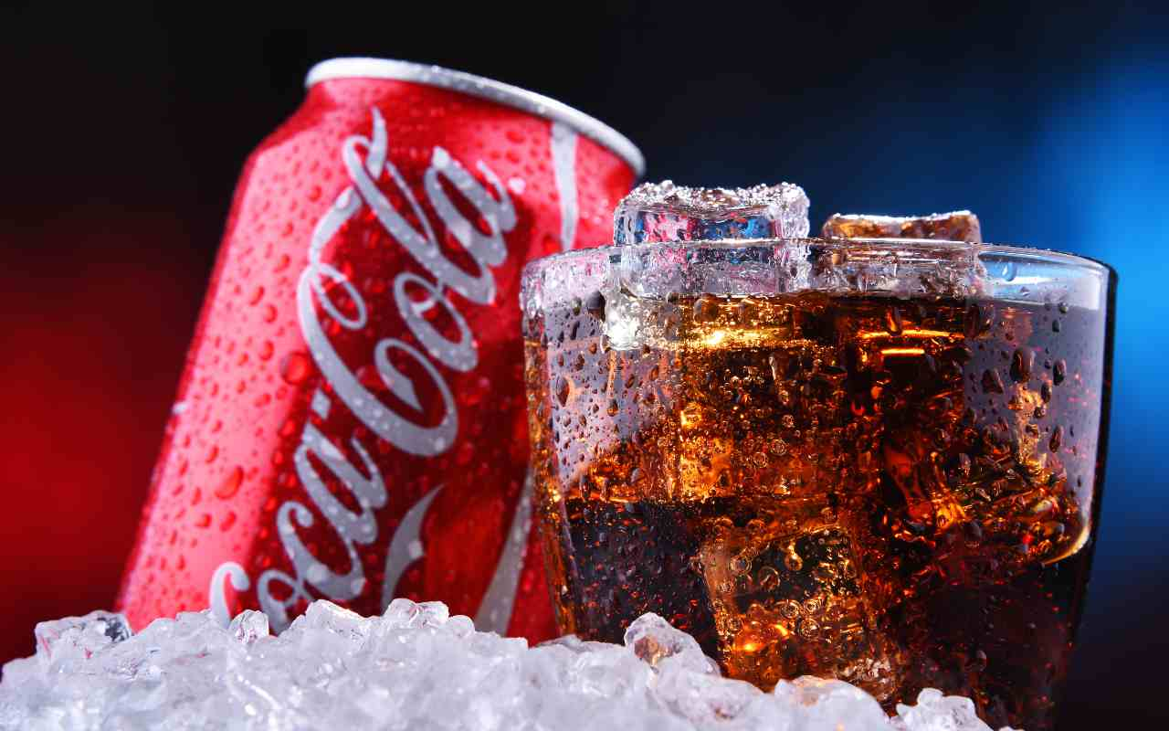 Coca Cola (AdobeStock)