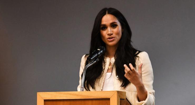 Meghan Markle, l'indiscrezione scuote la famiglia reale: c'entra il GF