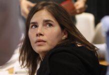 Amanda Knox ironizza sul caso Meredith: piovono critiche