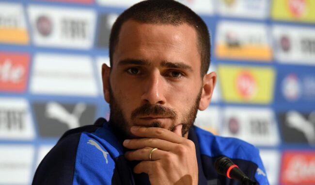 Leonardo Bonucci chi è il suo 'nemico numero 1'? Le sue parole