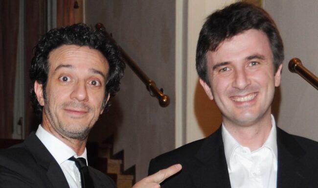 Ficarra e Picone concisi contro la politica: le loro parole fanno riflettere
