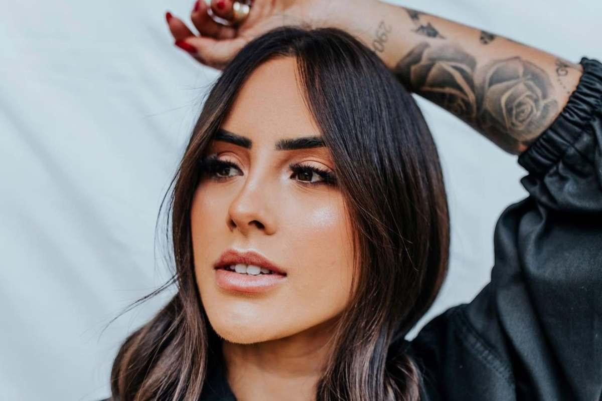 Influencer Julia Hennessy Cayuela (Instagram)