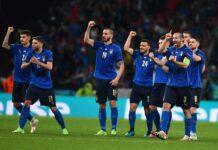 Italia, occhio all'esultanza, che succede? Imprevisto inaspettato