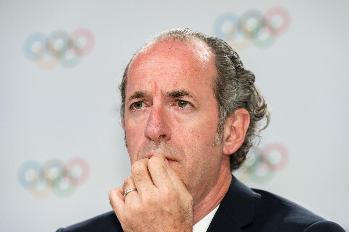 Luca Zaia (GettyImages)