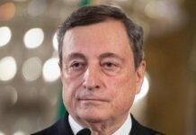 Mario Draghi (Twitter)