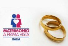 Matrimonio a prima vista (Google Images)