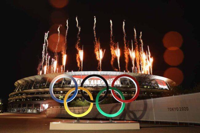 Olimpiadi Tokyo 2020 (GettyImages)