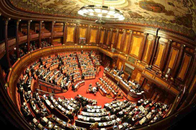 Parlamento (Getty Images)