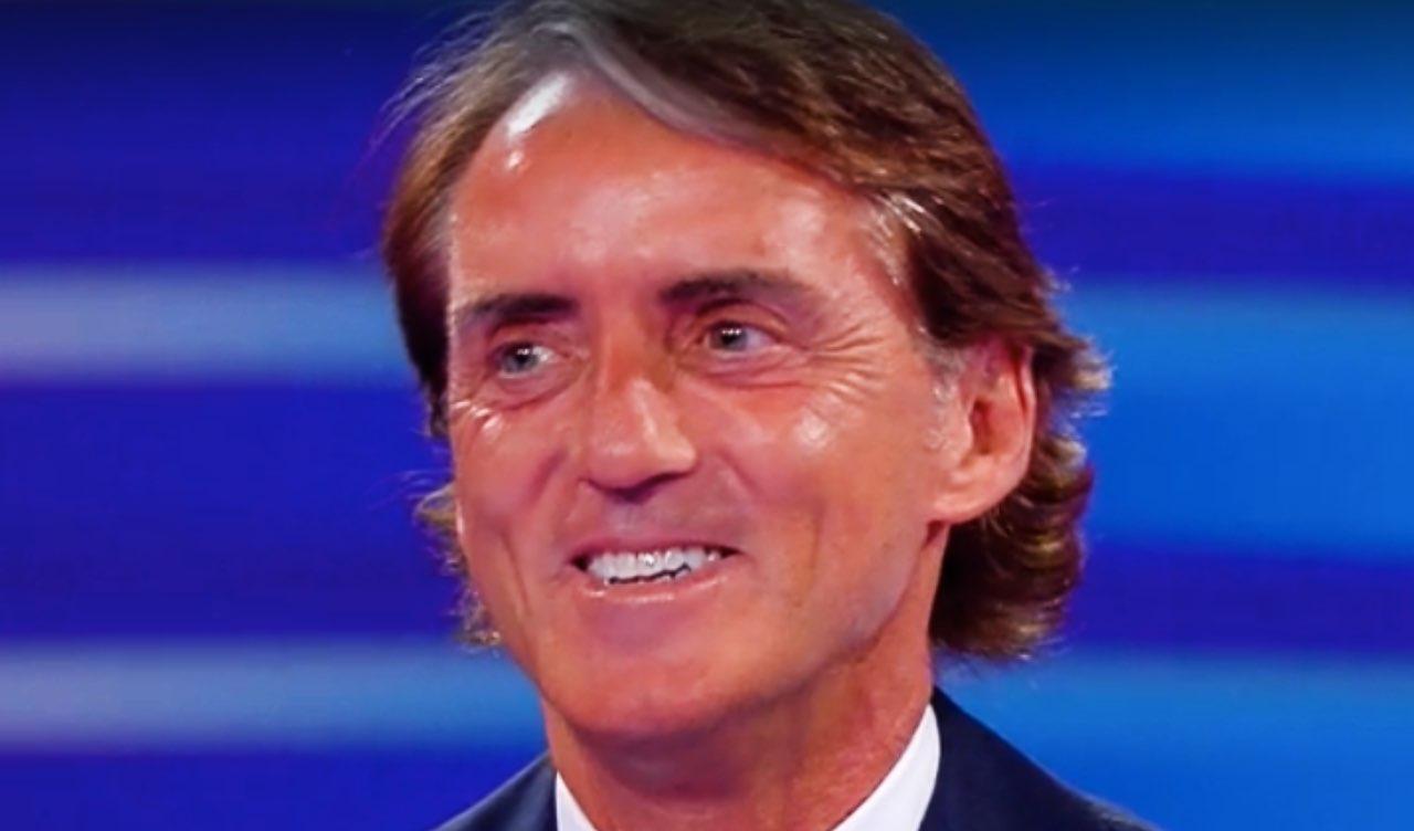 Roberto Mancini: la separazione, poi l'amore con Silvia Fortini