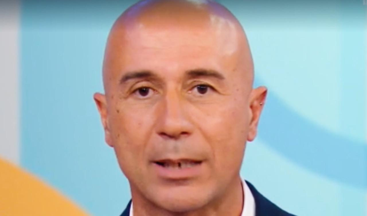 """Gianluca Semprini: """"Mia moglie protesta alle 4 del mattino"""": l'aneddoto"""