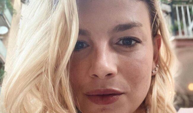 Emma Marrone è Raffaella Carrà: quell'indimenticabile imitazione