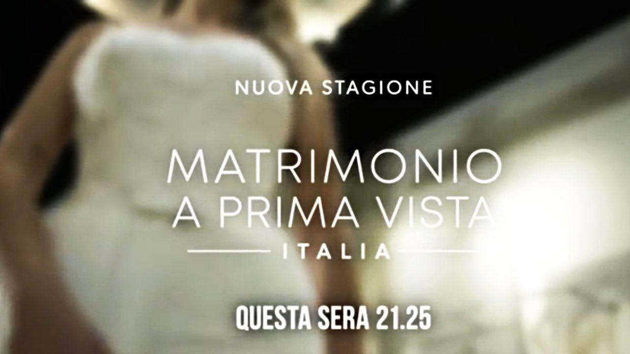 Matrimonio a prima vista Italia, tutto sulle coppie e i concorrenti