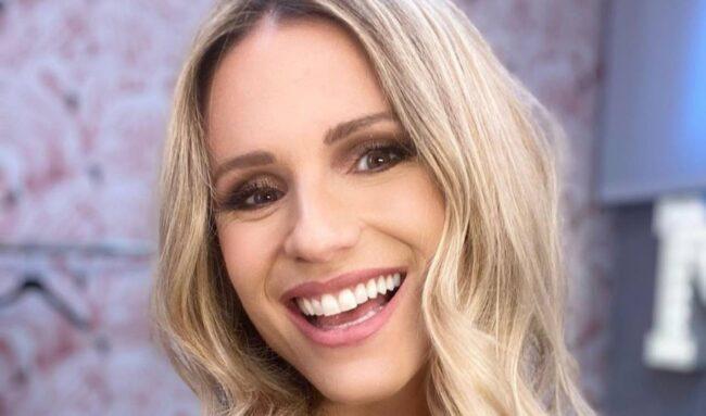 Michelle Hunziker scoppia di felicità: per lei un regalo inaspettato