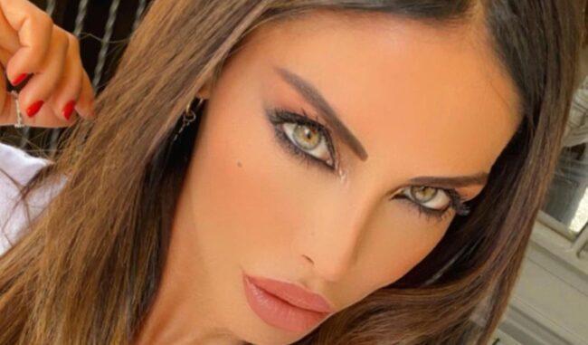 Guendalina Tavassi, duro attacco dall'ex suocera: ecco cos'è successo