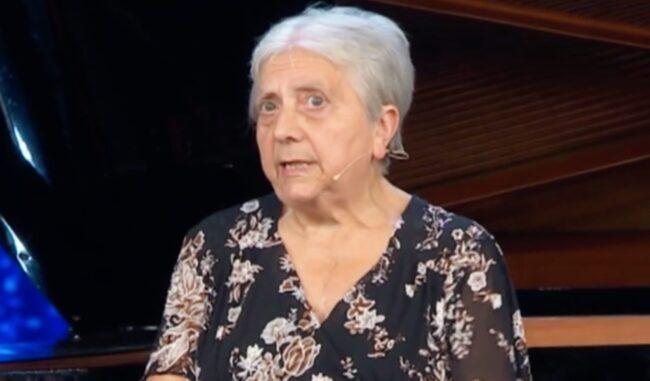 Nerina Peroni, chi era la musicista di Tu si que vales?