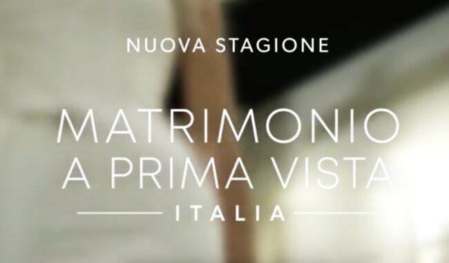 Matrimonio a prima vista Italia 2021: chi parteciperà alla nuova stagione?