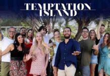 Temptation Island (Instagram)