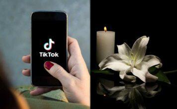 TikTok, dramma per un'influencer: muore in diretta (VIDEO)