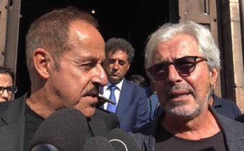 """Tullio Solenghi straziato dal dolore: """"Ci manchi, sembra un'eternità"""""""