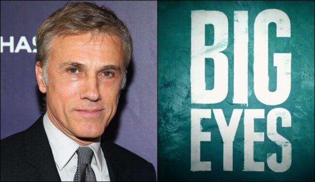 Walter Keane, il segreto svelato in tribunale: Big Eyes, la vera storia