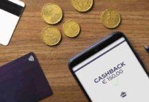 Cashback e reclamo (AdobeStock)