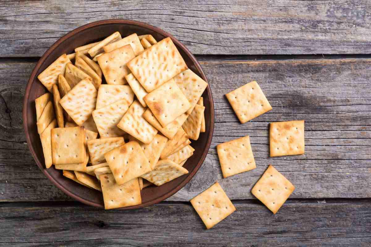 Crackers (AdobeStock)