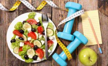 Fisico perfetto in spiaggia: dieta last minute per perdere 3 Kg in 15 giorni