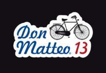 Don Matteo 13, logo (Facebook @DonMatteoRai)