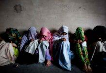 Donne afghane (Getty Images)
