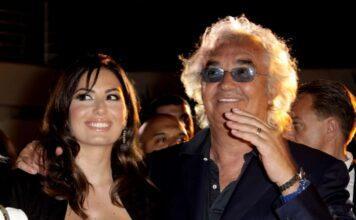 Elisabetta Gregoraci scatto con Flavio Briatore: ritorno di fiamma in vista? (FOTO)